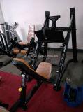 商業ハンマーの強さの練習装置の線形足の出版物のボディービルの体操装置