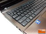 Ordinateur portatif Keyboard pour Asus X51r
