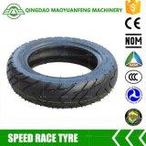 90/90-10 neumáticos de la vespa del descuento de la marca de fábrica de China para la venta