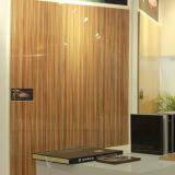 Moderner glatter MDF/Lct MDF für Küche Cabinet/UV MDF (LCT3014)