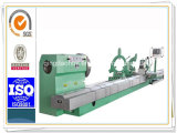 Nuovo CNC Lathe di Designed Large Horizontal con Grinding e Milling Functions (CG61160)