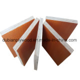 Het Gelamineerde Triplex van de melamine Document voor Meubilair