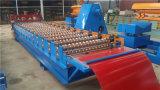 形作る金属の屋根シートロール機械を作る