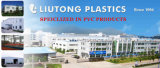Padrão plástico de Spg*Fet ASTM D2466 da bucha do redutor para a água da fonte
