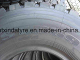 광업 Truck Tyre 10.00r20 11.00r20 12.00r20-18/20pr Big Block Pattern
