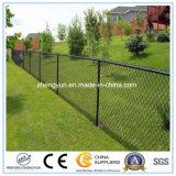 Гальванизированная загородка сада загородки звена цепи