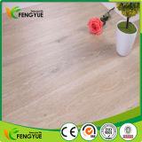 Plancher bon marché matériel de vinyle de PVC de carrelages de vinyle de PVC de Vierge