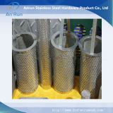 De Filter van de Olie van de Zeef van de Mand van het roestvrij staal