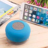 Bluetooth 방수 무선 스피커 핸즈프리 Mic 흡입 샤워 차 스피커