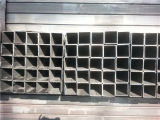 ASTM A500 GR. La sección hueco cuadrada de B, las varias tallas está disponible