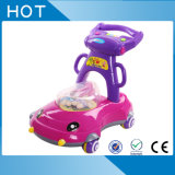 중국 도매 유일한 디자인 플라스틱 아기 보행자 조수
