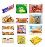 Cer anerkannter voller automatischer Galletas Verpackmaschine-Preis