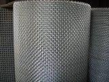 Rete metallica unita galvanizzata