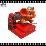 Amusement Kiddie Ride Little Elephant
