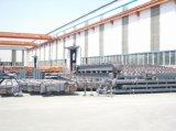 Il magazzino d'acciaio/ha prefabbricato il magazzino d'acciaio (SS-14543)