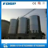 Prezzo razionale del silo di memoria di scomparti del silo di memoria del seme del cereale della struttura