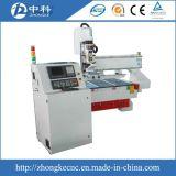 Machine de gravure du bois changeante de 8 coupeurs de coupeur automatiquement