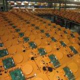 Sistema industrial al aire libre impermeable de la llamada del teléfono Knsp-08 del teléfono Emergency de Koontech