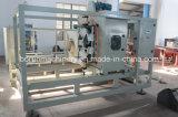 Plastikrohr-Strangpresßling-Zeile/Rohr, das Maschine herstellt