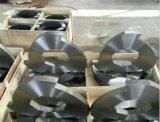 Plastiek/Hout/Band/Gebruikt Band/Stevig Afval/Medische Trommel Waste/HDPE/HDPE/Ontvezelmachine voor Verkoop