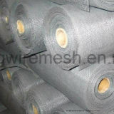 Malha de aço de tecelagem de aço suave