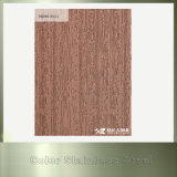 Farben-kupfernes Blatt-Radierungs-Edelstahl-Produkt für Baumaterial