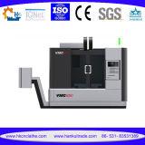 Сделано в центре машины Lathe CNC Китая Vmc350L малом вертикальном подвергая механической обработке
