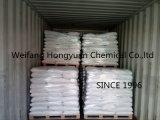 Хлопья хлорида кальция двугидрата для плавить Melt льда/снежка (77%)