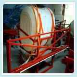 Pulverizadores montados trator 3W-650 do crescimento para a exploração agrícola e o jardim