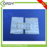 Etiqueta software del metal anti de la frecuencia ultraelevada con la viruta de Monza 4QT