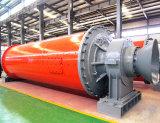 Moinho de Rod da grande capacidade para o cimento de carvão da mineração que faz a máquina