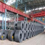 Bobina laminada a alta temperatura do aço de carbono dos materiais de construção