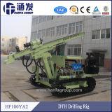 폭파를 위한 기술설계 장비 Hf100ya2 시추공 드릴링 리그