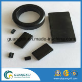 Isotroper Ferrit-Ring-Magnet