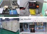 Hölzerne Prägetisch-Maschine/hölzernes CNC-Ausschnitt-Hilfsmittel