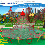 Outdoor variopinto Playground Slide per Kids (H14-03255)