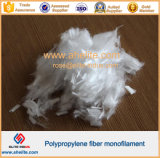 12mm High Tenacity PP Monofilament Fiber Manufacturer