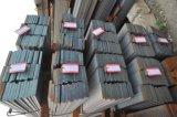 55cr3 de warmgewalste Vlakke Staven van het Staal voor de Lentes van het Blad van Vrachtwagens