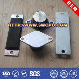 車及びトラック(SWCPU-R-M309)のための自動予備品のステンレス鋼のゴム製バンパー