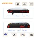 RFIDおよび指紋が付いている産業モバイル機器の製造業者のスマートなターミナルPDA