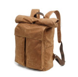 Toile bon marché de bonne qualité des prix de modèle de mode augmentant le sac à dos