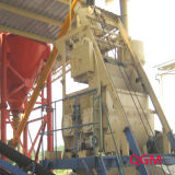 Machine de effectuer de brique automatique de couplage de QGM (QT6-15)