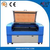 machine en plastique de la machine de découpage 100W/laser/machine de gravure en verre