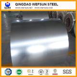 Preço de aço galvanizado exportação do fornecedor de China por o quilograma