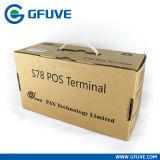 S78 GPRS 풀그릴 콤팩트 POS 단말기