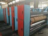 Corrugated калибровать & печатная машина Paperboard