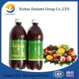 Bio húmus orgânico da alga/fertilizante ácido Humic
