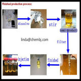 Factory Steroids Blend Oil Tri Deca 300 (300mg/ml) for Muscle Building