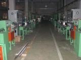 PVC/PE Extruder-Maschine - Gerät für Fertigung des elektrischen Kabels