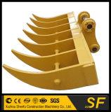 De Chinese Hark Van uitstekende kwaliteit van de Wortel van de Delen van het Graafwerktuig van de Leverancier